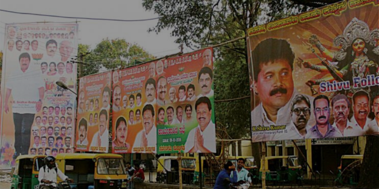 National Green Tribunal Instructs Political Parties to Use Eco-Friendly Flex Alternatives for OOH Advertising in Upcoming Elections