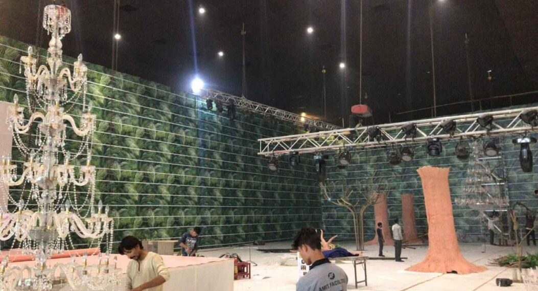 AOne Ambience Mall Gurgaon